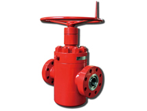 API 6A Slab Gate Valves